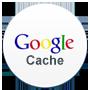 Analizador de Google Cache